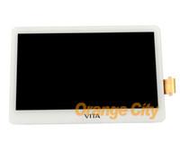 PSV2000 LCD Ekran Paneli için Beyaz Orijinal Yeni LCD Ekran PS Vita 2000