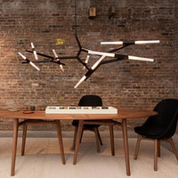 Hot selling Modern Agnes Chandelier - 14 Light Dining room L...
