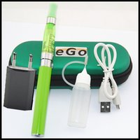 2016 UGO-T Micro Бесплатная аккумуляторная батарея Электроник электронные 650/900/100 мАч EGO UGO USB Kit T С CASE Kits CE4 EGO UGO ECIG Kit DHL Passthrough Ukdu