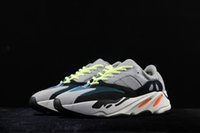 2017 New Arrival Y Boost 700 Kanye West Wave Runner 700 Snea...