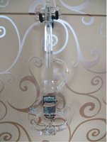 Tianyin Brand Patent S Type Crystal Electric Violi- High Qual...