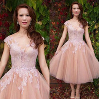 Wholesale Peach Wedding Dress - Buy Cheap Peach Wedding Dress from ...