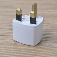 US UK EU AU zu Universal AC Netzstecker Adapter Reise Ladegerät Konverter Elektronische Buchse Adapter