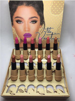 Kylie Matte Lipstick The Vacation Edition Lipstick Kit 12 co...