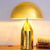 Moderne Oluce Pilz Tischlampe Kreative Designer Einfache Schreibtischlampe  Nachttisch Neu Für Schlafzimmer Arbeitszimmer Wohnzimmer Wohnkultur
