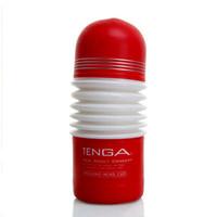 """TENGA Rolling Head """"Edição Standard"""", Sex Cup, Masturbadores TENGA, Sex Toys Para O Homem q1106"""