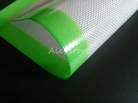 Silikon balmumu pedleri kuru ot paspaslar büyük 20 cm yuvarlak veya 31 * 20 cm kare pişirme mat dabber levhalar kavanozlar dab aracı için silikon konteyner buharlaştırıcı