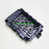 DX7 Head adapter Manifold Head capping for Roland Mutoh Mima...