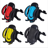 colorful Magnetic Car Holder Strong Magnetic Stand Phone Mou...