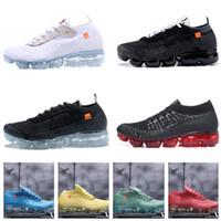 Com caixa 2019 venda quente v mens tênis sapatos descalço sapatilhas macias respirável esporte esporte corss hiking jogging meia sapato