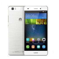 Original Huawei P8 Lite 4G LTE Handy Hisilicon Kirin 620 Octa-Core 2 GB RAM 16 GB ROM Android 5.0 Zoll HD 13.0MP OTG intelligenten Handy