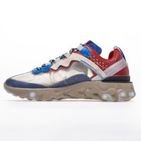 React Element 87 Designer Shoes Womens Mens Running Sneakers...
