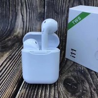 i11 TWS Bluetooth Earphone Wireless Bass Earbud 5. 0 Version ...