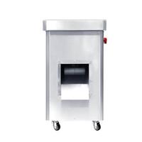 Qihang_top Großhandel 3,5-mm-Schneidemaschine Cutter Maschine kommerzielles Frischfleisch Cube Dicer Geschnittenes Fleisch-Schneidemaschinen