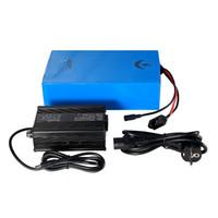 Potente batteria al litio da 1500W 2000W 36V 40Ah per Bike per Panasonic 18650 Bicycle Battery Battery Battery Bicycle 36V con caricabatterie 5A