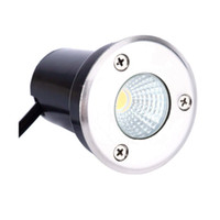 LED Underground Light Floor Lamp IP67 5W 12V LED Outdoor Gro...