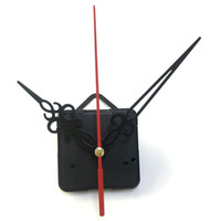 DIY Saat Aksesuar Kuvars hareketi İyi Quartz Saat Mekanizması Parça Aksesuar İzle Aksesuarlar Sessiz saat