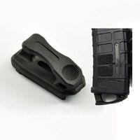 전술 M16은 사냥 소총 범위에 대한 M4 PMAG에 대한 AR (15 개) 액세서리 MP 매거진 레인저 Floorplate을 에어건