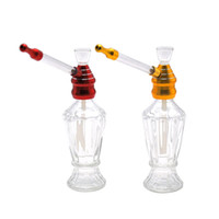 Newest Hookah Shisha Smoking Glass Water Pipe 192MM Aluminum...