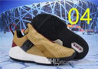 d04b7c66955 New Arrival. 2019 news sale Arrival James Ambassador 11 XI Sports  Basketball Shoes for Mens High quality Chaussures Brand Athletic Sneakers  LZDBOSS