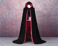 Fashion Velvet Wedding Outdoor Cloak Capes Coat Princess Wedding Shawl For Accessories Bride Wedding Velvet Cloak