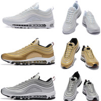 Nike Air Max 97 Summer Causal Shoes 43 Men Shoes and women shoes new Arrivo u3422 EUR36-44
