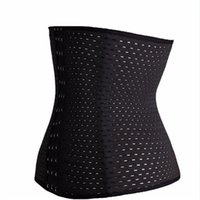 Plus Size Waist trainer Women Slimming Tummy Belly Girdles U...