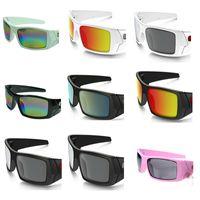 eb9730c4b56d Luxury Sports Sunglasses Wrap Around Sun glasses 2019 Brand Sailing Eyewear  Cycling Glasses Womens Sunnies Designer Baseball Mirror 10PCS