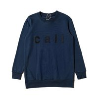 18FW Best Version USA Kanye West Season 5 Cali Embroidery Wo...