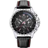 MEGIR Hommes Montres Top Marque De Luxe Quartz Trois Point Montre-Bracelet De Mode Pour Hommes Casual Lumineux Horloge Étanche Relogio Masculino 1010