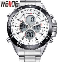 WEIDE Watch Men Relogio Masculino Watch Men Digital Auto Dat...