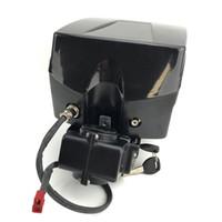 팔방 BBS02 250W 450W 850W 모터 전기 오토바이 리튬 배터리 36V + 2A 충전기 무료 배송의 경우 E-자전거 배터리 36V 22AH