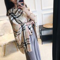 Fashion Brand Long Scarf size 180x70cm Women autumn Red heart Cashmere Scarf Warm cotton Scarves Plaid Shawls