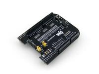 Freeshipping Beaglebone Black Scheda di sviluppo Kit 512MB DDR3 4GB 1GHz ARM Cortex-A8 Espansione Board Board Compatibile con UNO e Leonardo