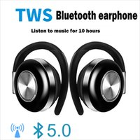 AirV5 TWS Bluetooth Earphones True Wireless Headphones Sport...
