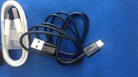 삼성 갤럭시 S8 S8 플러스 S9의 S10 S10E에 대한 케이블 동기화 데이터 케이블 데이터 라인 어댑터를 충전 고품질 1.2M 유형 C 고속 USB