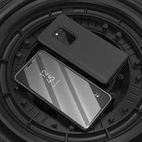 Etui à rabat miroir pour Huawei Mate 20 Mate 20 Mate20X P30 Pro P20 Lite Honor 8X Max 10