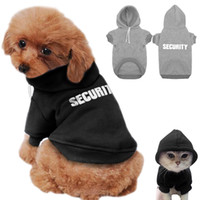 Dog Hoodie Cat Clothes Cotton Pet Clothes Puppy Dog Clothing...