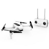Hubsan H117S Zino 5G Wifi FPV 1KM GPS dobrável RC Drone Com 4K 3 eixos Modo Fotografia Linha Gimbal Camera Panorama Fly RTF - Branco