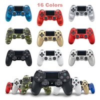 PS4 Wireless Controller For Sony PlayStation 4 Game System G...