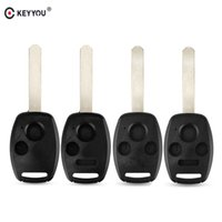 Ignition System Car Key KEYYOU Replacement Remote Car Key Sh...