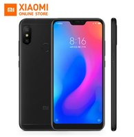 Original Xiaomi Redmi 6 Pro Mobile Phone 4GB RAM 32 64GBGB R...