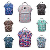 베이비 케어 절연 럭셔리 핸드백을위한 패션 엄마 출산 기저귀 가방 고품질 대용량 여행 가방 디자이너 간호 가방