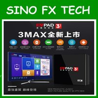 EVPAD 3 Android TV BOX 2G16G With Life Time Iptv For Korean