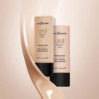 MIXDAIR Makeup Liquid Foundation Lasting nuda d'idratazione di trucco di Concealer BB Cream fondotinta liquido 4 colori professionale Cosmetics U0401