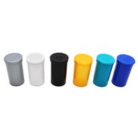 19 Dram Squeeze Pop Top Bottle Dry Herb Box Pill Box Case He...