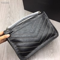 2019 Hot handbag famous designer women hand bags ladies shou...