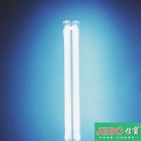 JEBO UV滅菌剤はライトチューブを置き換えます、13/18/24 / 36W 2ピンG23ベースリニアツインチューブ、UV-C殺菌紫外線電球