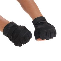 Freies Verschiffen im Freien taktische Handschuhe Breathable Anti-Rutsch-Reisen Handschuhe Handschutz Camping Jagd Wandern Motorradsport Handschuhe