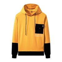 Wholesale Fashion Clothing Mens Hoodies Pullovers Streetwea ...